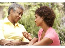 A Senior Caregiver's To-Do List