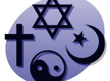 Becoming an Adult in Different Religions