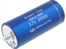 Advantages and Disadvantages of Supercapacitors