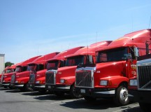 How to Reduce Your Vehicle Fleet Costs