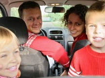 Tips to Find The Best Family Car