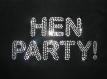 Hen Party Dares