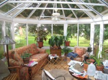 Why Add a Conservatory in Your Home
