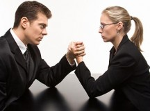 Women vs. Men-Who deals with debt best?