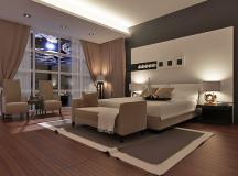 Anatomy Of The Modern American Bedroom