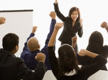 What Does It Take To Become a Successful Sales Manager?