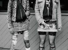 Fashion Expressions in Teens Versus Adults