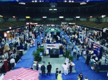 Tips for Saving Money at Trade Shows
