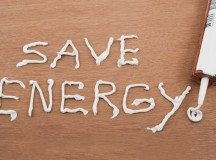 How to Reduce the Amount of Energy You Use