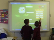 Advantages of Interactive Learning with the Use of Technology