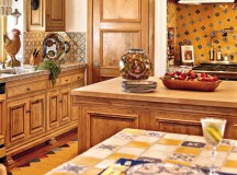 Beautify Your Home With Mexican Tiles and Decors