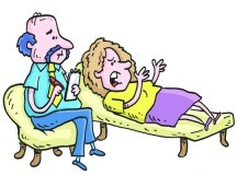 What a Psychiatrist Can Help You With