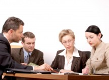 Creating An Effective Business Meeting Environment