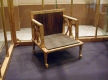 The History Of The Chair