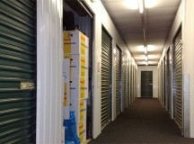 5 Ways to Find the Best Self-Storage Facility