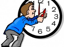 Common Theories About Time