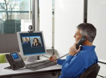 Where Is Video Conferencing Being Used?