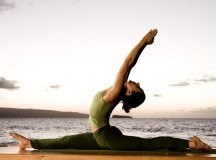 Supplementing Your Yoga Routine To Make Your Body Better