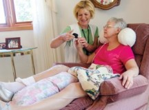 How You Can Reduce Risk of Injury among the Elderly