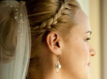 How to Find Your Perfect Wedding Hairstyle
