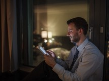 Is the Free Hotel Wi-Fi Just for Promotion?
