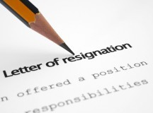 How to Write a Proper Resignation Letter