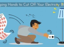 10 Helping Hands to Cut Off Your Electricity Bills