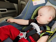 Making Journeys Enjoyable for Your Kids with Car Safety Seats