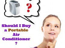 Benefits of a Portable Air Conditioner