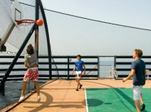 The Best Sports to Enjoy in Cruise Ships