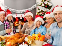 Spending Time with Family during the Christmas Season