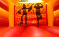 Differentiating Between Kids And Adult Bouncy Castles