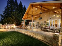 Getting More Use from Your Outdoor Living Space