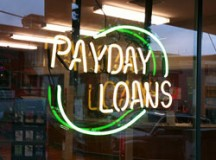 Why Saving is Key and Payday Loans are Bad