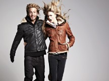 Stylish Leather Clothes for Women