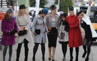 LADIES What to wear at Cheltenham Festival