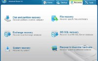 EaseUS Todo Backup Advanced Server