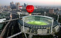 The Biggest Sports Arenas in The World