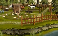 A Completely 3D Printed Village – from Fiction to Fact