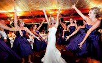 On Choosing the Perfect Wedding Party Dance Songs