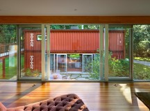 Shipping Container Homes for People with Taste