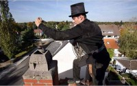 The Training and Job Responsibilities of a Professional Chimney Sweep