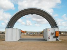 Great Things that Can Be Done with a Container Shelter