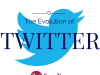 The Evolution of Twitter [Infographic]