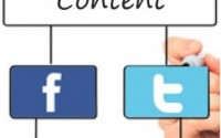 Ideas that Create Influential Content on Social Media