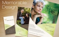 3 Reasons to Hire a Graphic Designer for a Funeral