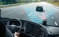How the Collision Warning Technology Prevents Truck Accidents