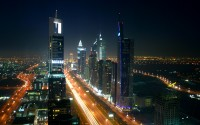 Life in Dubai – On the Fast Track