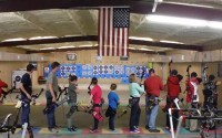 How to Prepare for Archery Tournaments?