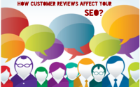 How Customer Reviews Affect Your SEO